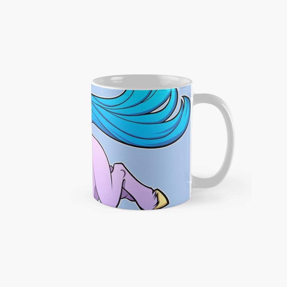 Sweet Sparkle Unicorn Mug