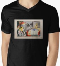 Nomad by James Rosenquist 1963 T-Shirt