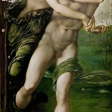 "Edward Burne-Jones ""Phyllis and Demophoon"" by ALD1"