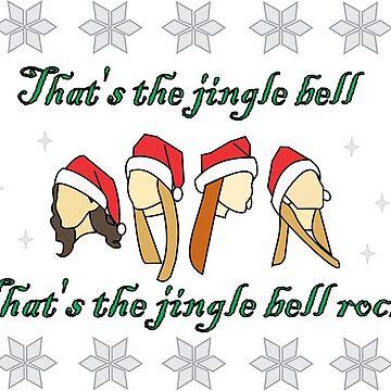 Mean Christmas  by BrunaEsmanhotto