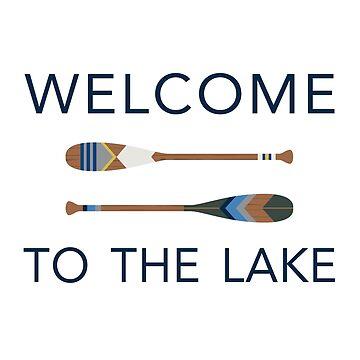 Bienvenido al lago de GreatLakesLocal