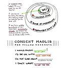 Consent Madlib by skollipsism