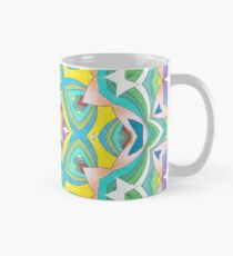 Colors and Bows Fall Into Winter Design Collection at Green Bee Mee Mug