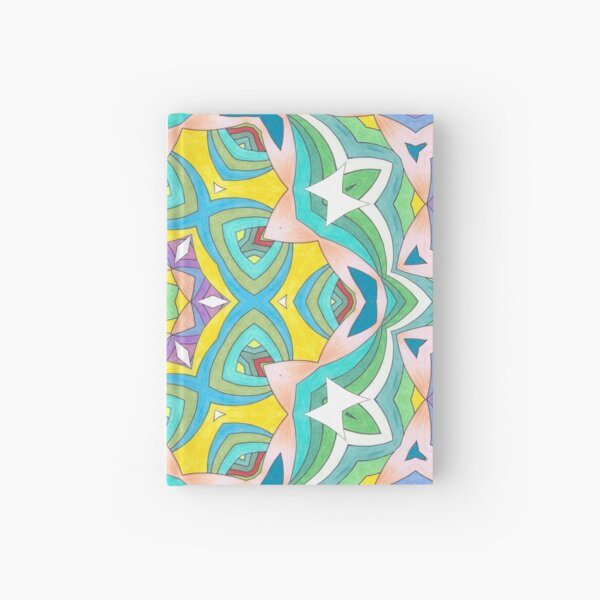 Colors and Bows Fall Into Winter Design Collection at Green Bee Mee Hardcover Journal