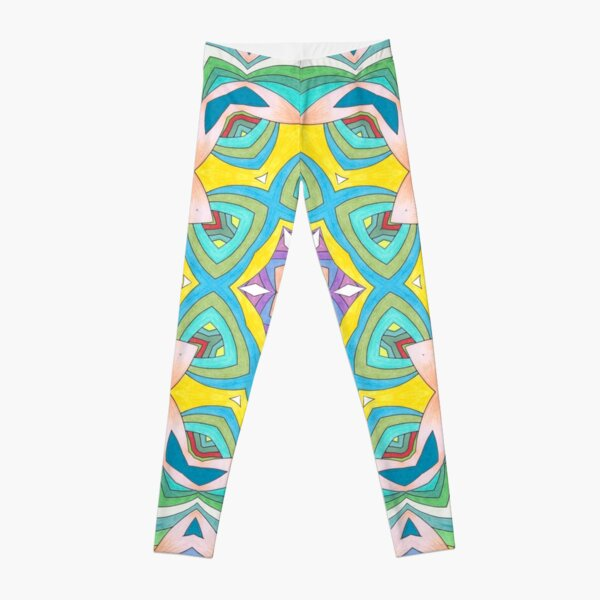 Colors and Bows Fall Into Winter Design Collection at Green Bee Mee Leggings