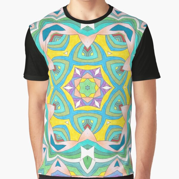Colors and Bows Fall Into Winter Design Collection at Green Bee Mee Graphic T-Shirt