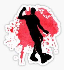 Fortnite Hype Dance  Sticker