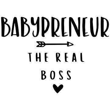 Babypreneur by JakeRhodes