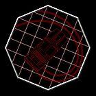 "80s Neon Grid & Retro Car - ""Enter Simulation"" by tallestrose"