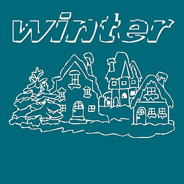 Winter Amazing by iwaygifts