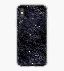 geometry of space iPhone Case