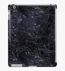 geometry of space iPad Case/Skin