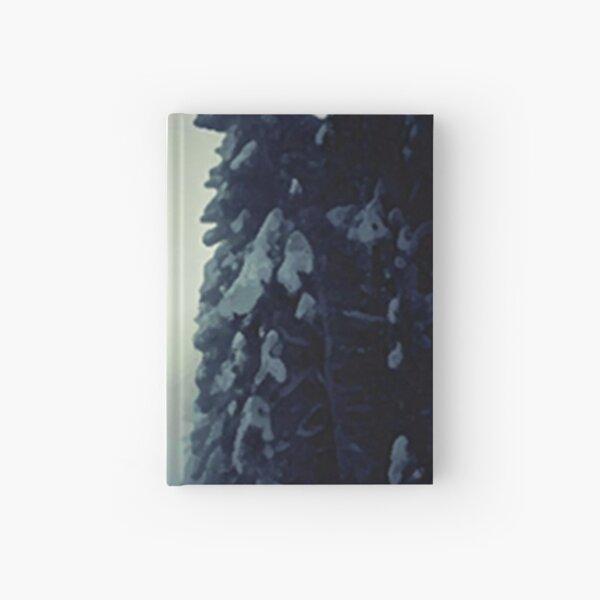 lone. Hardcover Journal