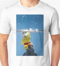 Star-Jaws 2 Unisex T-Shirt