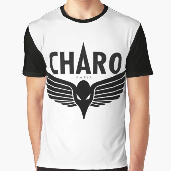 Charo - Niska Graphic T-Shirt
