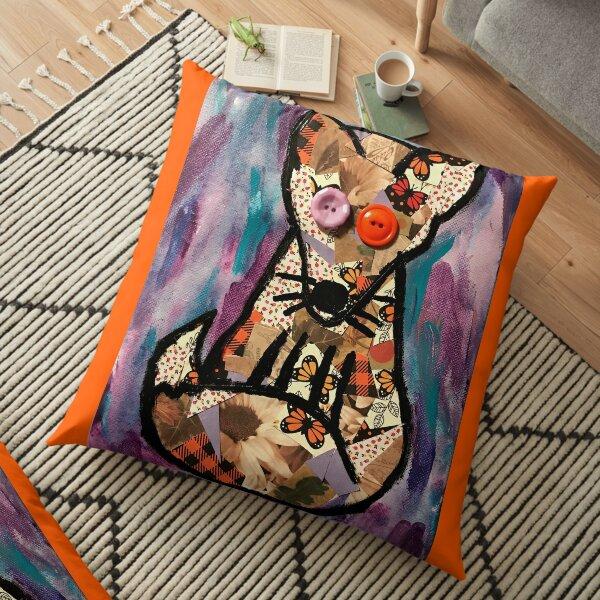 Foxxy Foxxy Floor Pillow