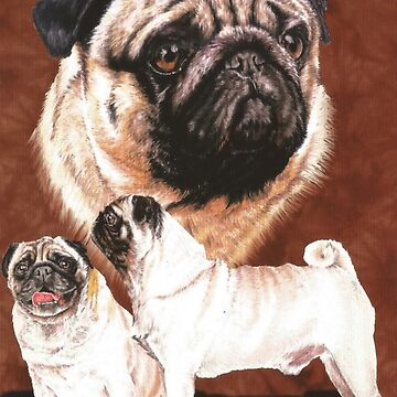 Pug Alteration by BarbBarcikKeith