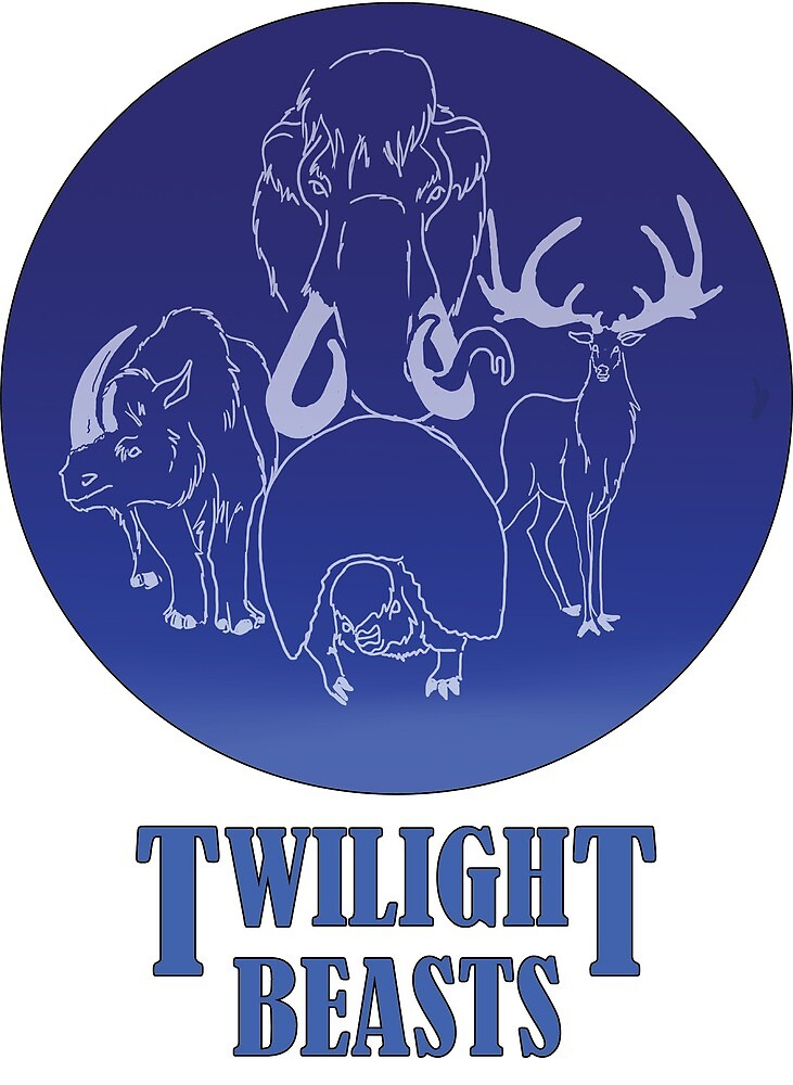 Discover the lost world of Pleistocene beasts! by TwilightBeasts