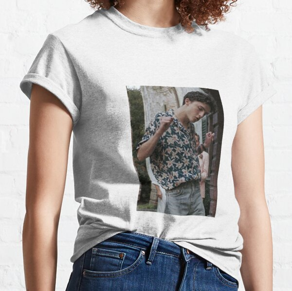 elio perlman Camiseta clásica