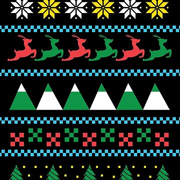 Christmas Pattern by TFever