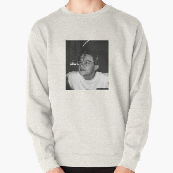leonardo Pullover Sweatshirt
