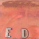 Red ED by Helen Richards