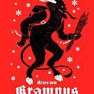 «Krampus» de deniart