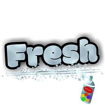 Fresh  by Vinto