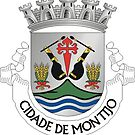 Coat of Arms of Montijo, Portugal by Tonbbo