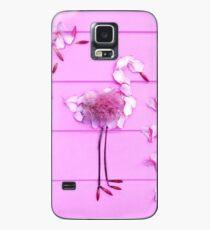 Flamingo Hülle & Klebefolie für Samsung Galaxy