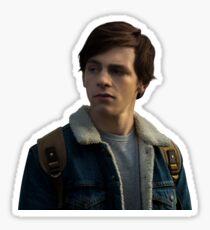 Harvey Kinkle Sticker