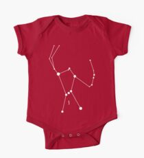 Orion Constellation Kids Clothes