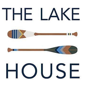 La casa del Lago de GreatLakesLocal