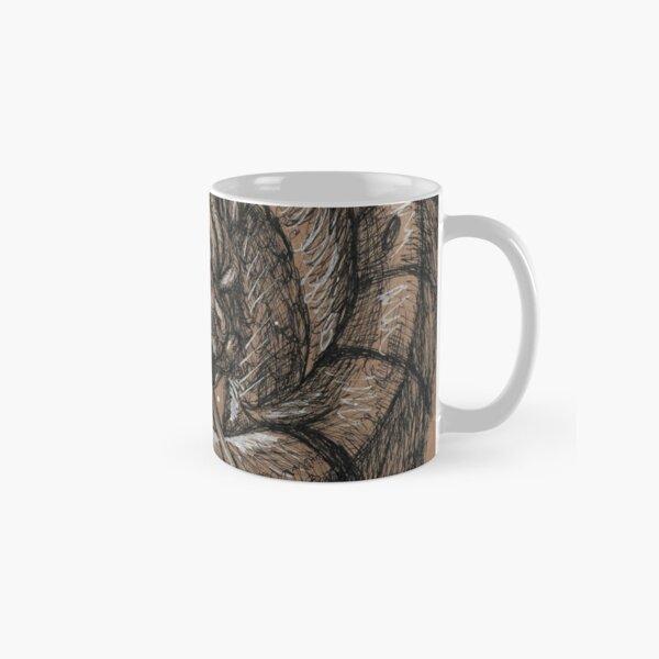 Dragonsnake Classic Mug