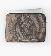 Dragonsnake Laptop Sleeve