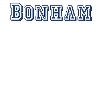 Bonham by CreativeTs