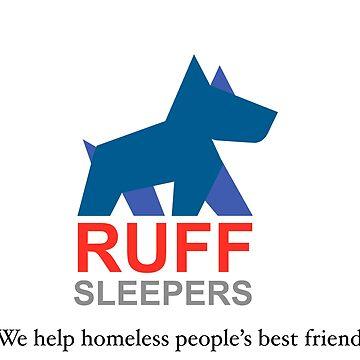 Ruff Sleepers HPBF by ruffsleepers