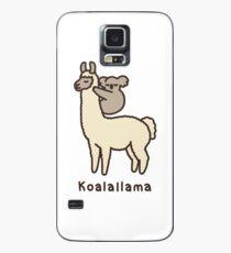 Koalallama Case/Skin for Samsung Galaxy