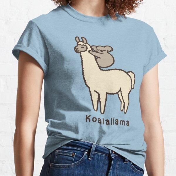 Koalallama Camiseta clásica