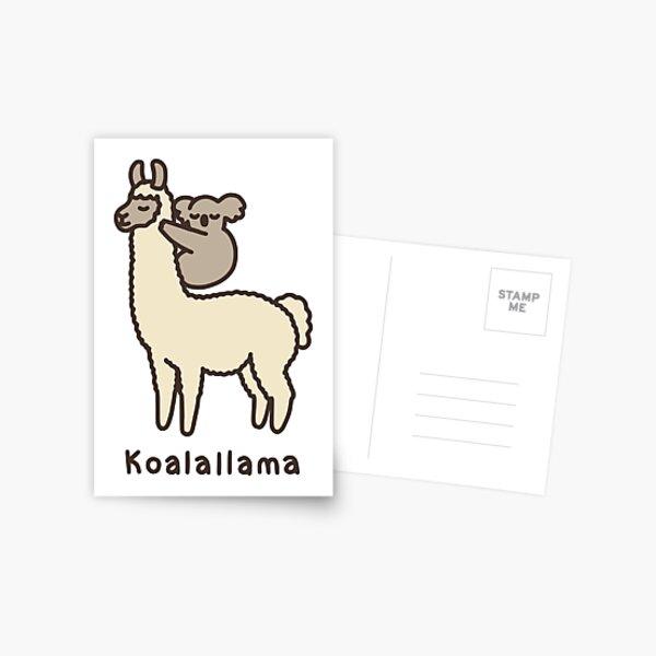 Koalallama Postal