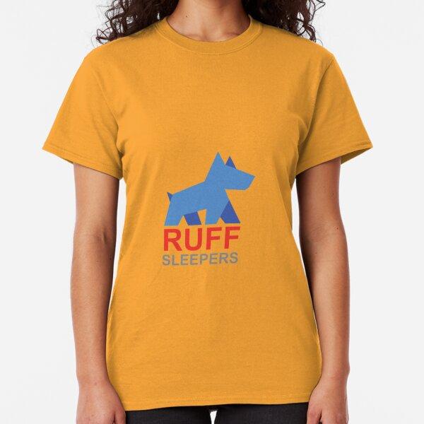 Ruff Sleepers Colour Classic T-Shirt