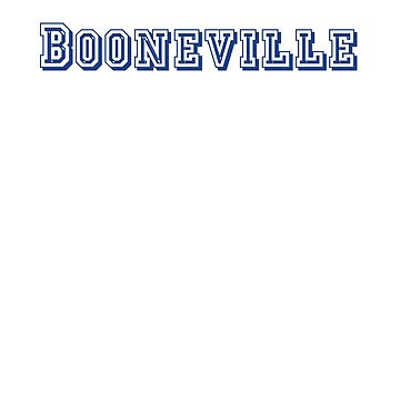 Booneville by CreativeTs
