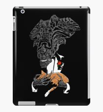 The Godmother. iPad Case/Skin