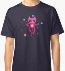 God is a Cat Classic T-Shirt