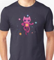 God is a Cat Unisex T-Shirt