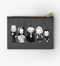The Munsters Studio Pouch
