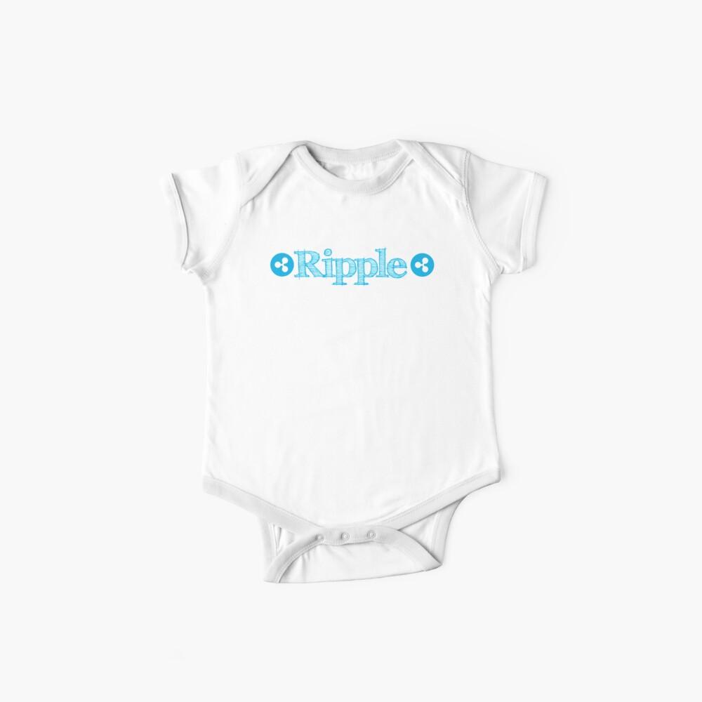 Welligkeit Baby Body