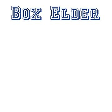 Box Elder by CreativeTs