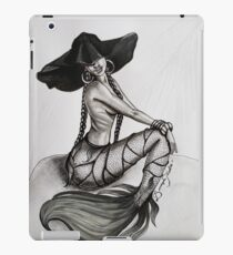 Vinilo o funda para iPad Siren
