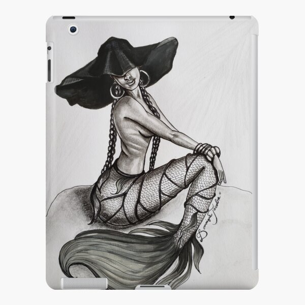Siren iPad Snap Case